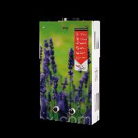 Колонка газовая Aquatronic JSD20-AG108 10 л стекло (цветок)