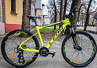 Велосипед Leon XC 80 HDD 27.5 (гидравлика) , фото 1