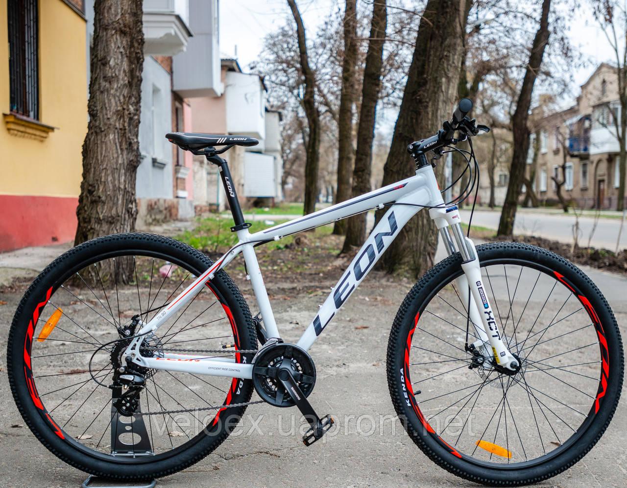 """Велосипед Leon TN 90 DD 29"""""""