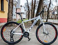 """Велосипед Leon TN 90 DD 29"""", фото 1"""
