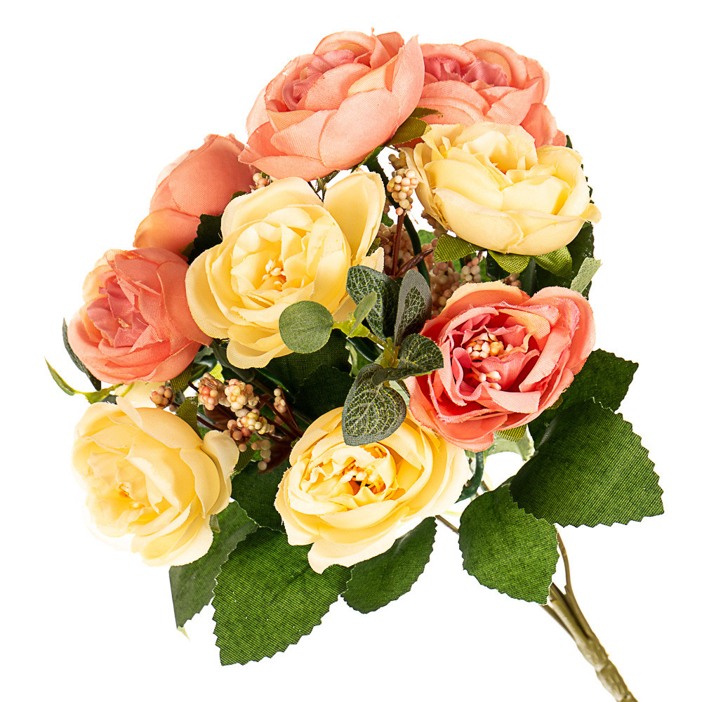Искусственный цветок 33 см, 137JH