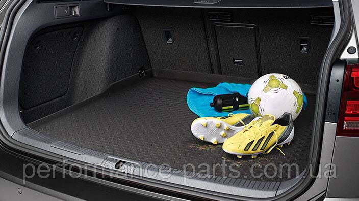 5G9061160 Коврик багажника VW Golf 7 Variant Оригинал