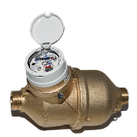 Счетчик воды объемный Sensus 620 Q3 4,0 DN 20