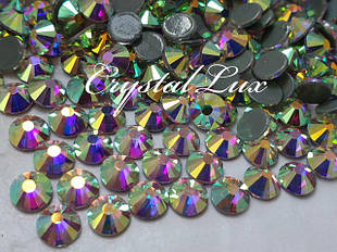Crystal Elements Lux ss12-ss16 горячая фиксация