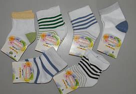Носки детские за 1 пару 0-3 месяцев Biedronka (G878)