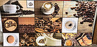 "Панели ПВХ! Мозаика""Кофейня"" ООО ""Регул"" Арт. №3/3 4620772256519"