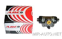 Циліндр гальмівний задній ABE Kimo/Jaggi S21-3502120
