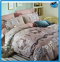 Комплект постельного белья Микрофибра (1.5-полуторный размер)