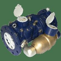 Счетчик воды комбинированный Meitwin WPV-MS 150/50°