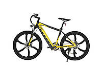 Электровелосипед OIO CITY BIKE Yellow