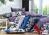 ТМ TAG Комплект постельного белья R3001