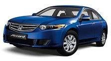 Защита двигателя, КПП, раздатки Honda Accord 2008-2012
