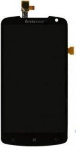 Дисплей з тачскріном Lenovo S930 чорний