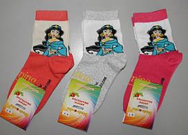 Шкарпетки дитячі за 1 пару 3-5 років Biedronka (G894)