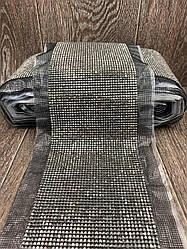 Лента декоративная пришивная широкая 16 см мод.№51