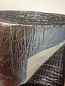 Самоклеющаяся изоляция вспененный каучук 6 мм