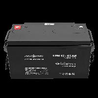 Аккумулятор AGM LPM 12 - 65 AH (12Вольт, 65Ач)