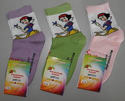 Шкарпетки дитячі за 1 пару 3-5 років Biedronka (G896)