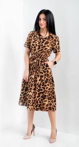 """Модное платье """"Томирис"""" размеры 42,44, фото 2"""