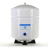 Система обратного осмоса Новая Вода NW-RO702P с насосом и минерализатором, фото 6