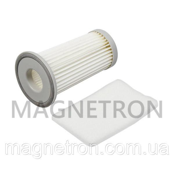 Набор фильтров HEPA12 + выходной ZVCA235S (AVC1400200.00) к пылесосу Zelmer 12003401