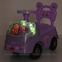 Детская каталка-толокар 228-8, фото 3