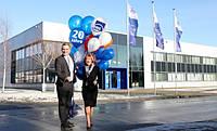 BMS Baumaschinen Service AG – 20 років успішного бізнесу з продажу спецтехніки для будівництва