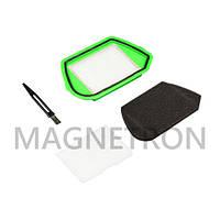 Комплект фильтров HEPA + щеточка для пылесосов Rowenta ZR005501-1