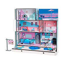 Будиночок для ляльок L. O. L. Модний особняк Surprise Dollhouse 560531E7C