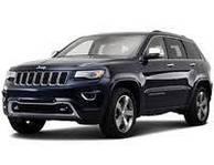 Защита двигателя, КПП, раздатки Jeep Grand Cherokee WL 2010-...