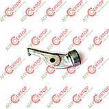 Язичок крючка в'язального апарату на прес-підбирач Famarol Z-511 8245-511-070-173, фото 3