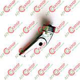 Язичок крючка в'язального апарату на прес-підбирач Famarol Z-511 8245-511-070-173, фото 2