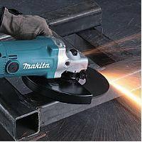 Угловая шлифовальная машина Makita GA9050, 2000Вт