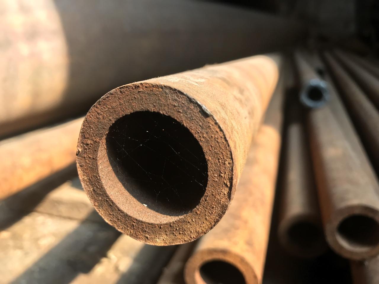 Труба бесшовная 42х6,5 мм Сталь 35 ГОСТ 8732