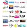 Размещение рекламы на радиостанциях Украины и на билбордах для бренда платежной системы Золотая Корона Реклама на радиостанциях Радио Рокс Хит ФМ и Джем ФМ