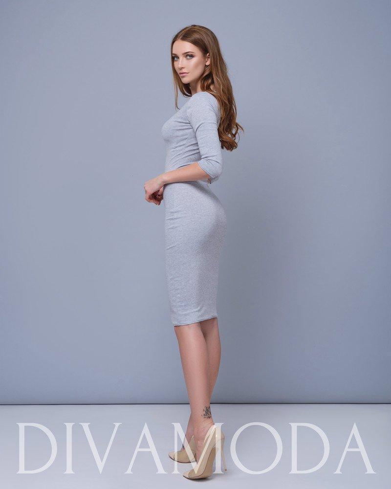 fd568360405 Платье сукня футляр карандаш рукав 3 4 купить 42 44 46 48 50 Р -