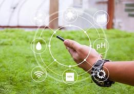 Високотехнологічні помічники на захисті врожаю