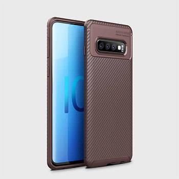 TPU чехол iPaky Kaisy Series для Samsung Galaxy S10