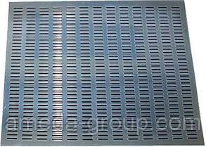 Ганемановская разделительная решетка на 10 рамок, фото 2