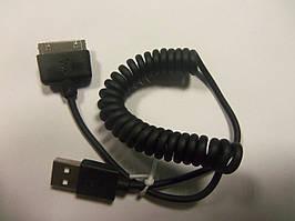 USB кабель пружина для Samsung Galaxy Tab P1000 Belkin