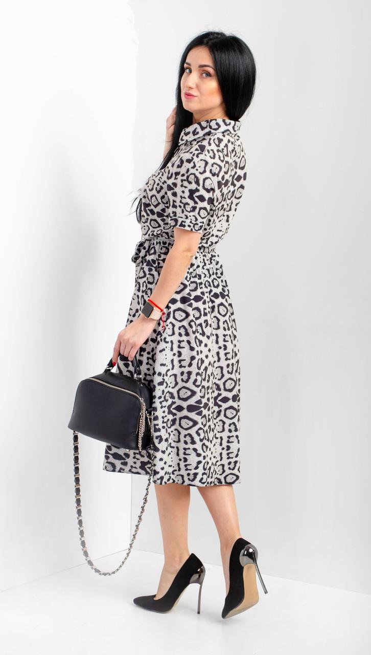 Женское летнее платье. Размеры 42,44.