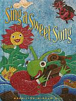 Sing a Sweet Song. Англійська читанка для дітей. Детская книга для чтения на английском языке, фото 1