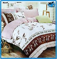 Комплект постельного белья Микрофибра (семейный размер)