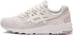 "Мужские кроссовки Asics Gel-Kayano Trainer ""Mooncrater Pack"" Slight White H6M2L-9999"