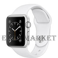 Смарт-часы Apple Watch Series 4 GPS + LTE 40mm Silver  (MTUD2, MTVA2)