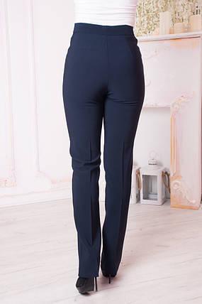 Женские брюки Вера. Синие., фото 2