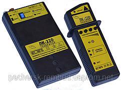 Сигнализатор проводки (кабельный локатор) ЛК 220