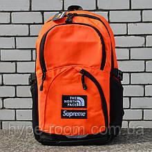 Рюкзак Supreme x TNF | Реплика
