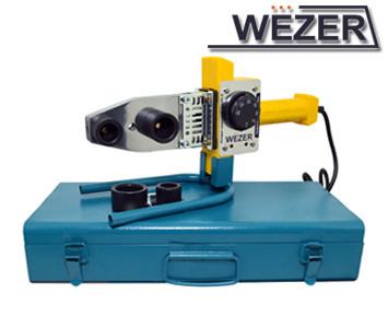 Паяльник для труб Wezer 20-32 мм 700 Вт