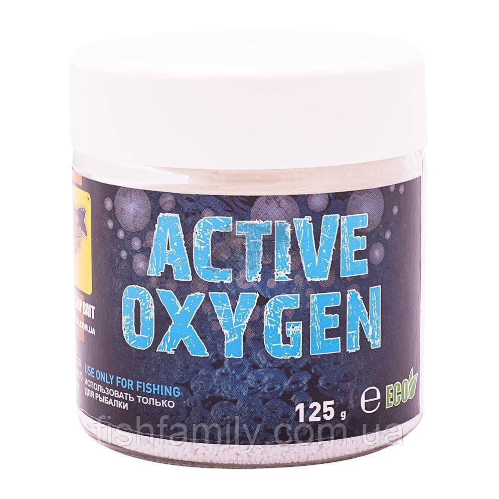 Активный Кислород Active Oxygen, 125гр, 125